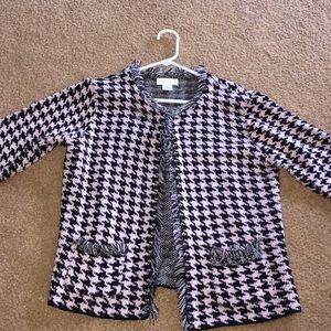 Jacket worthington